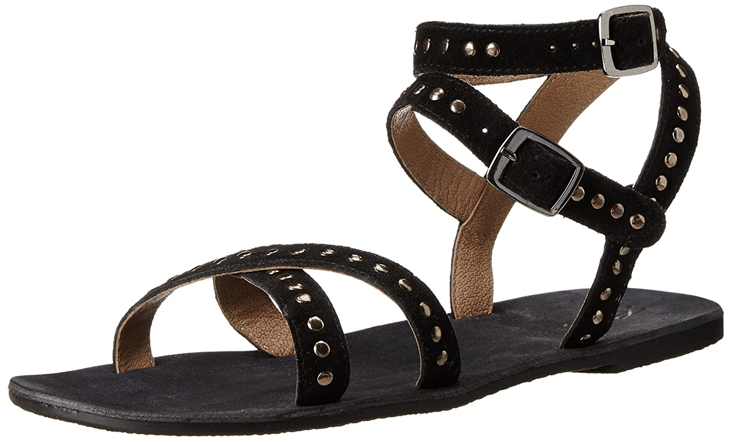 Rebels Women's Char Dress Sandal hammerfall rebels with a cause unruly unrestrained uninhibited dvd cd