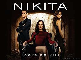 Nikita: The Complete Fourth Season