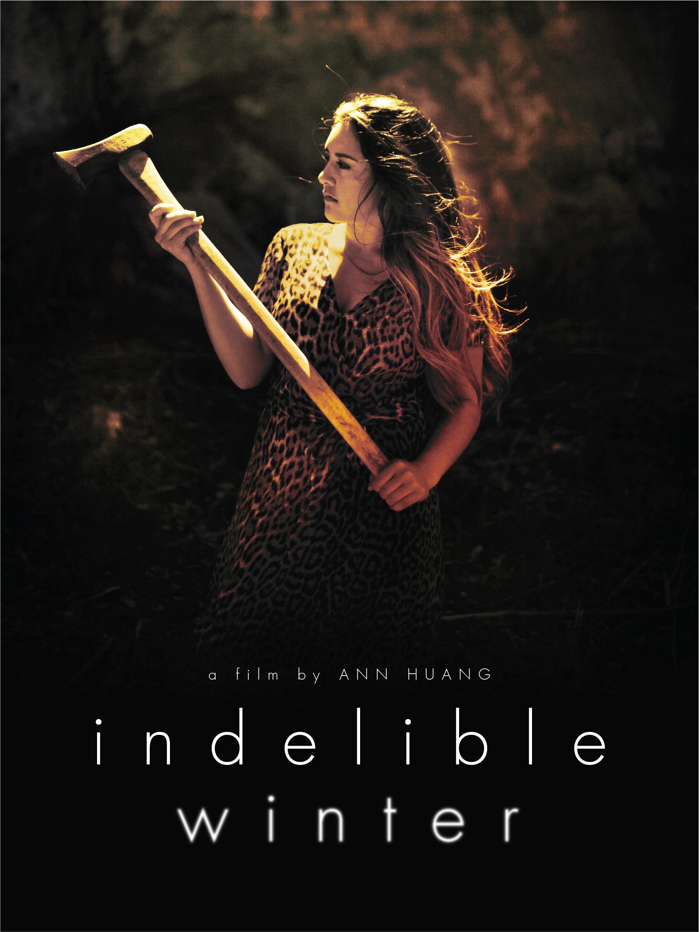 Indelible Winter on Amazon Prime Instant Video UK