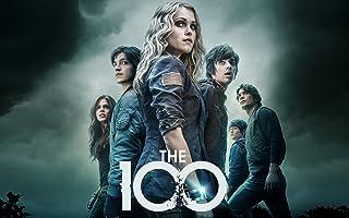 The 100 - Staffel 1 [OmU]