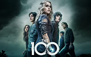 The 100 - Staffel 1 [OmU]