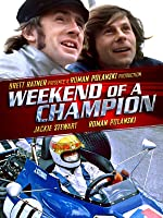 Weekend of a Champion [HD]