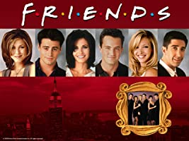 Friends: The Complete Second Season [HD]