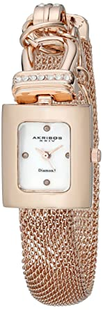 Akribos XXIV AK510RG Karóra