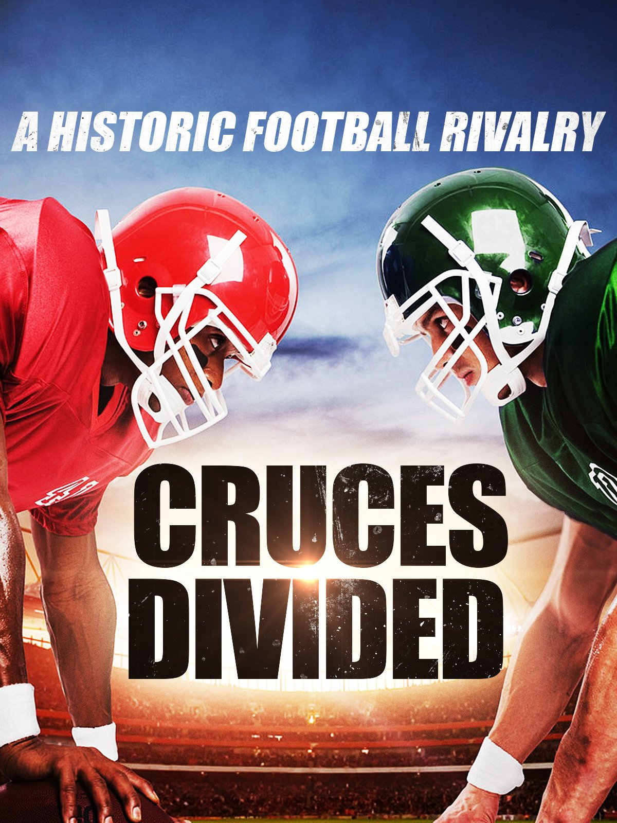 Cruces Divided