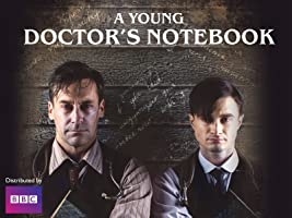 A Young Doctor's Notebook - Season 1