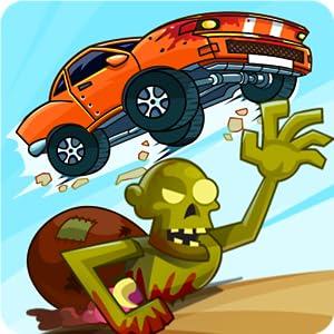 Zombie Road Trip by Noodlecake Studios Inc