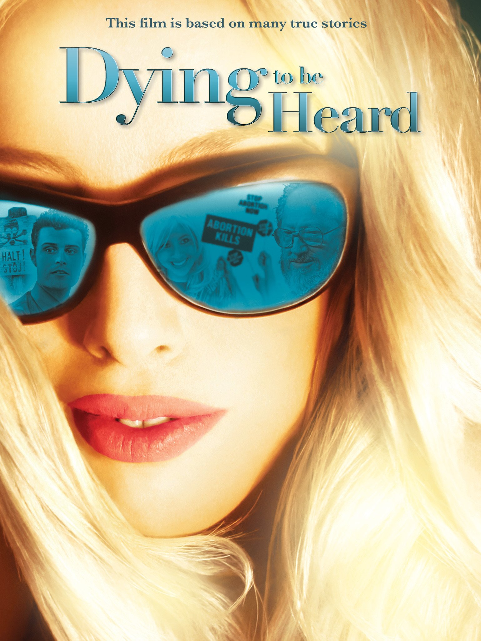 Dying To Be Heard on Amazon Prime Video UK