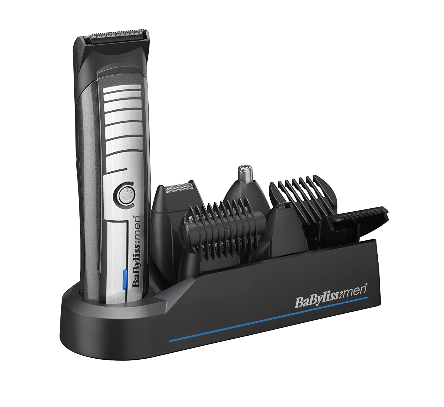 babyliss for men 7420u super groomer review beard trimmer reviews. Black Bedroom Furniture Sets. Home Design Ideas