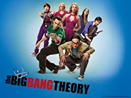 The Big Bang Theory: The Complete Sixth Season [HD]