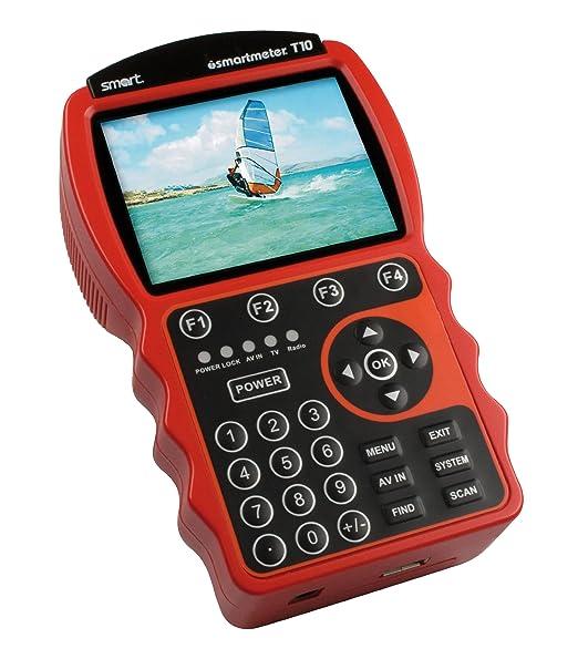 Smart Smartmeter T10