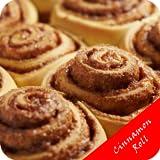 Cinnamon Roll Recipes - Brown Sugar Frosting