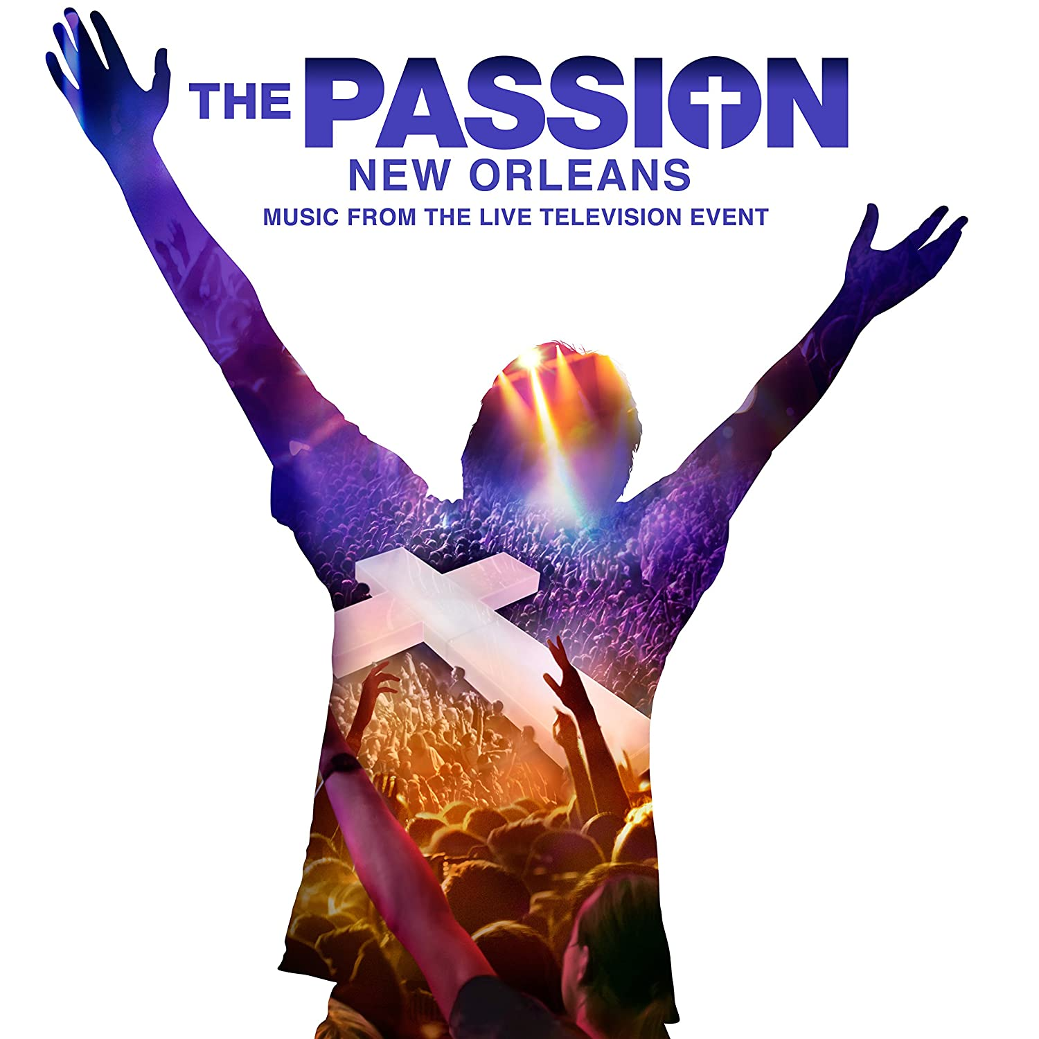 The Passion: New Orleans Soundtrack