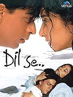 Dil Se (English Subtitled)