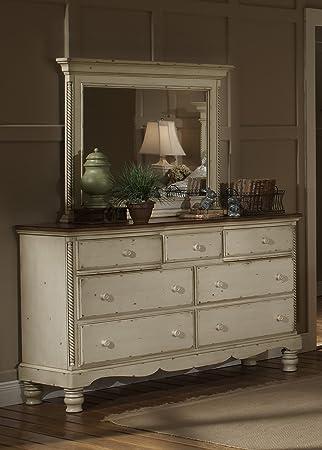 Hillsdale Furniture Wilshire Dresser