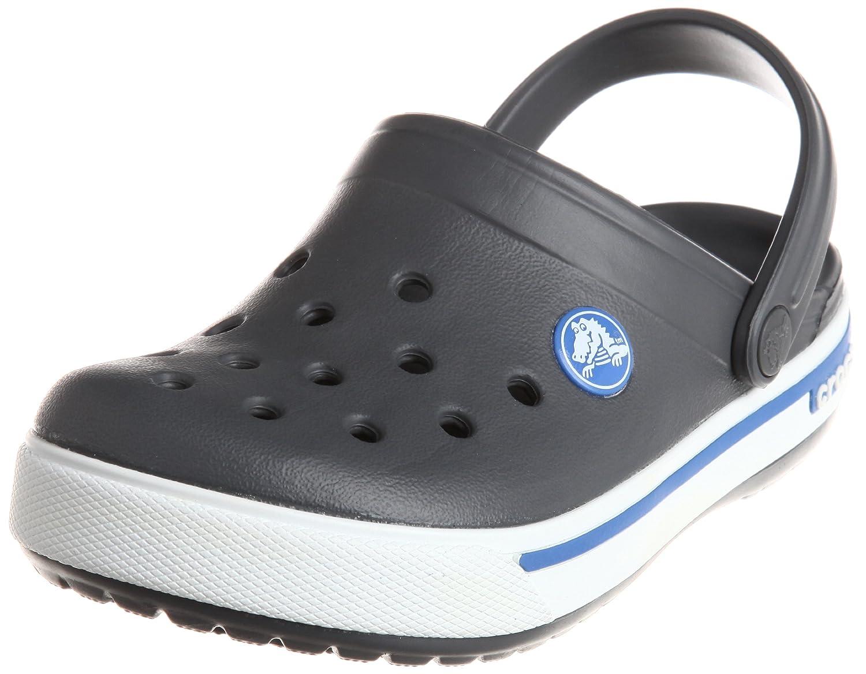 crocs Kids' Crocband II.5 Clog сабо crocs crocband ii 5 clog kids