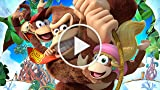 CGR Undertow - DONKEY KONG COUNTRY: TROPICAL FREEZE...