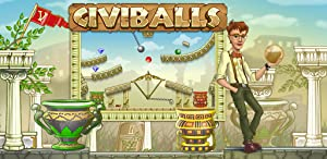 Civiballs from HeroCraft