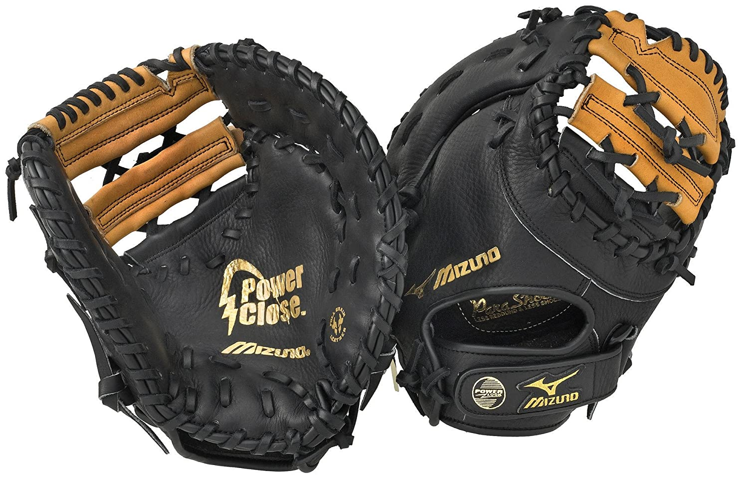 Mizuno Prospect Series GXF101 Youth Baseball First Baseman's Mitt (