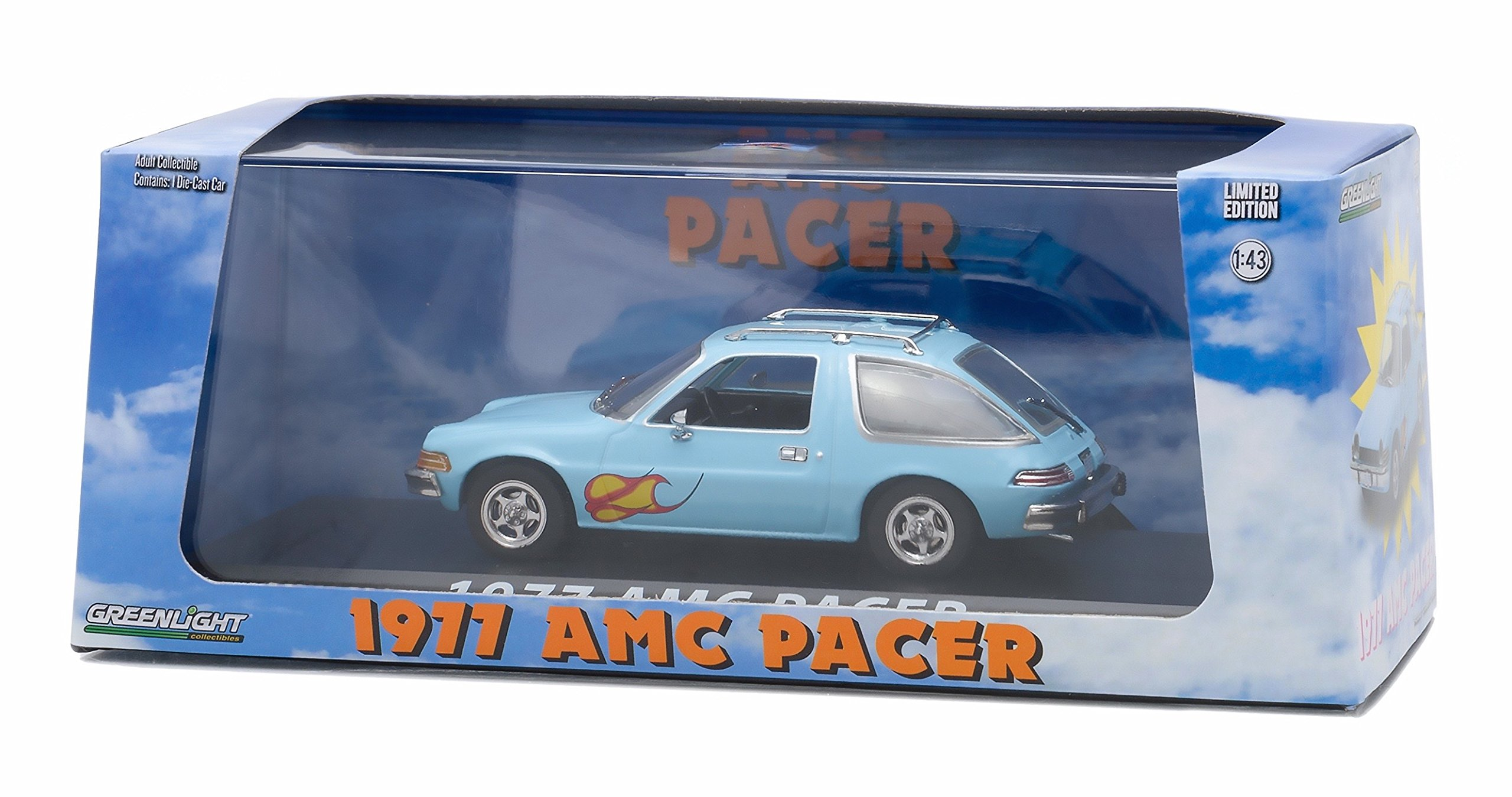 Buy Pacer Now!