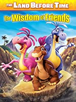 The Land Before Time XIII: The Wisdom of Friends [HD]
