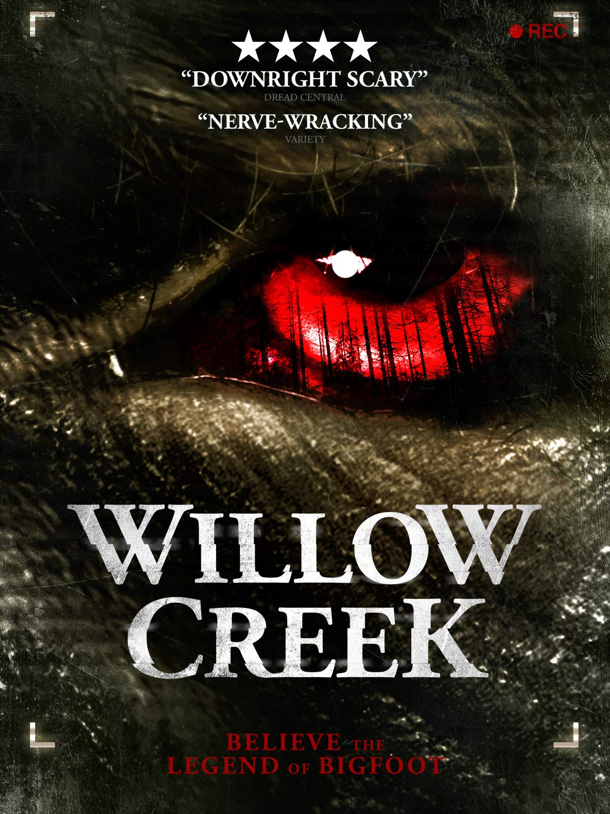 Willow Creek on Amazon Prime Video UK