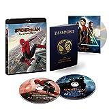 スパイダーマン:ファー・フロム・ホーム ブルーレイ&DVDセット(初回生産限定)(特典 スペシャル・ボーナスディスク付) [Blu-ray]
