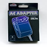 Old Skool Wall Charger for Nintendo DS Lite Foldable Flip AC Adapter power cord