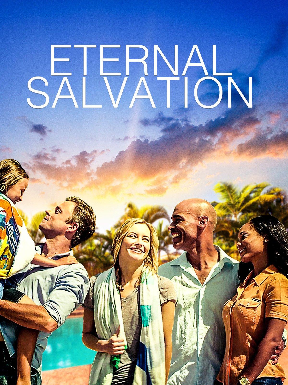 Eternal Salvation on Amazon Prime Instant Video UK