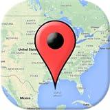 地図とGPS 無料ダウンロード