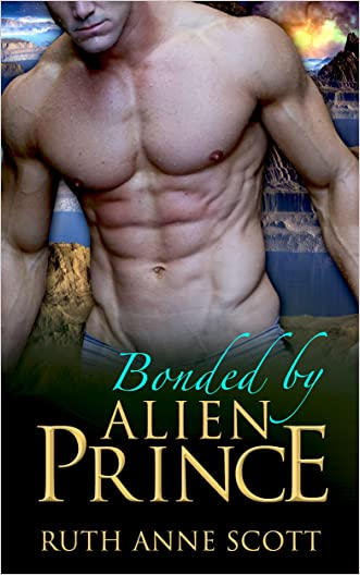 Alien Romance: Bonded by Alien Prince (Uoria Mates Book 5): A Sci-fi Alien Warrior Invasion Abduction Romance (Uoria Mates Series)