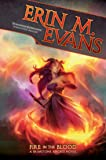 Fire in the Blood (Forgotten Realms)