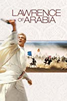 Lawrence Of Arabia [HD]