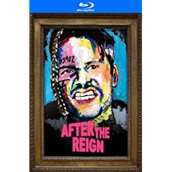 After the Reign [Blu-ray]