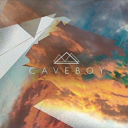 Caveboy – Caveboy EP