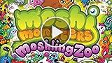 CGRundertow MOSHI MONSTERS: MOSHLING ZOO for Nintendo...