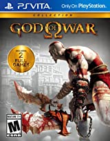 God of War Collection   PSVita