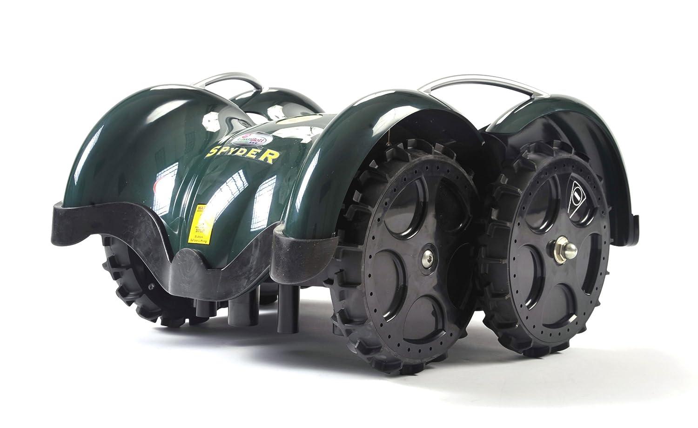LawnBott automatic lawn mower