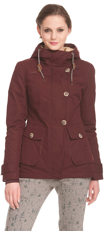 Ragwear Damen Jacket Samantha