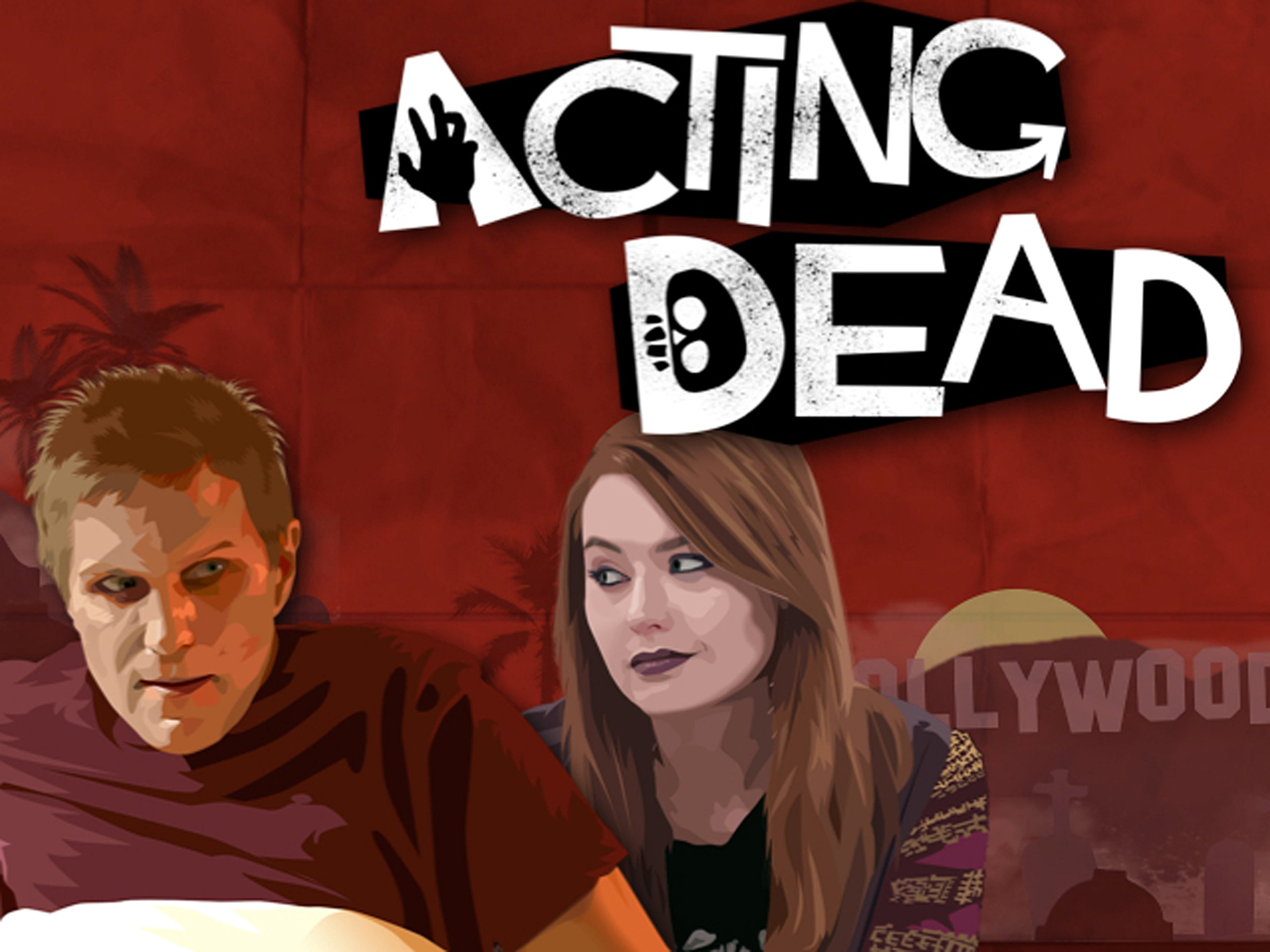 Acting Dead on Amazon Prime Video UK