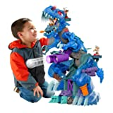 Fisher-Price Imaginext Ultra T-rex (Tamaño: Value not found)