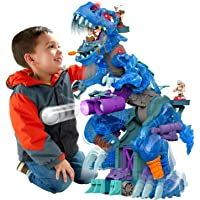 Fisher-Price Imaginext Ultra T-Rex (Ice)