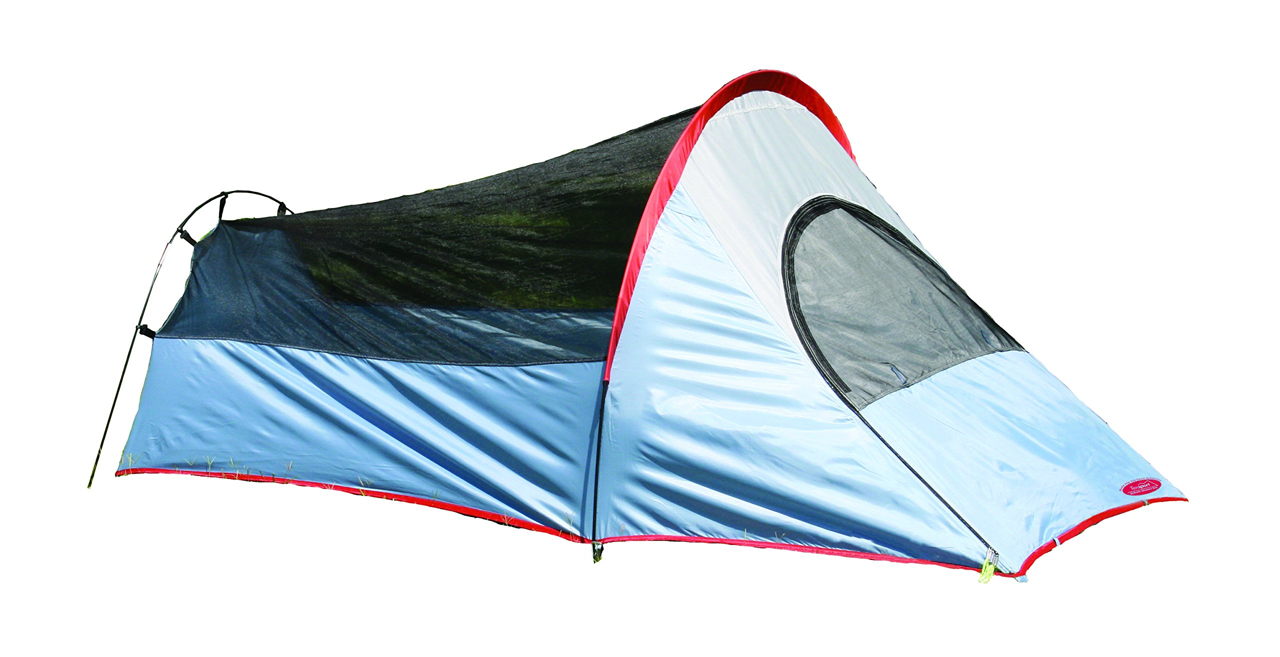 Single Person Bivy Shelter Lightweight Tent Outdoor Backpacking Hiking Camp Kit   eBay