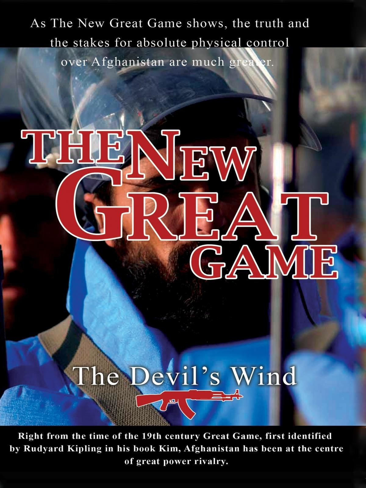 The New Great Game - The Devil's Wind on Amazon Prime Video UK