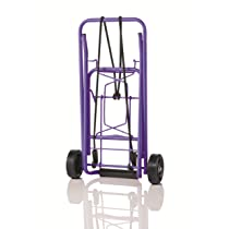 Travel Smart by Conair Folding Multi-Use Cart