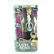 The Bridge Direct Justin Bieber Singing Doll -