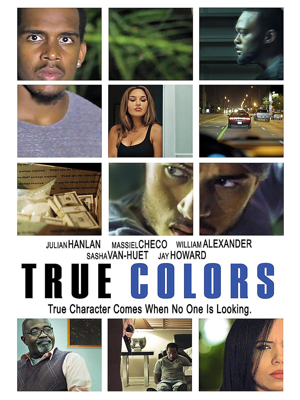 True Colors on Amazon Prime Video UK
