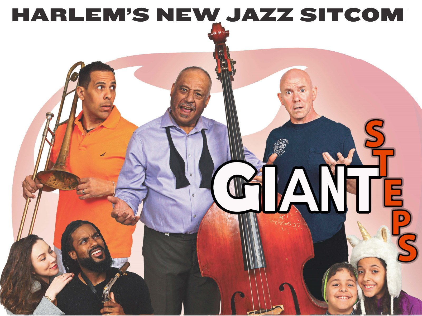 Giant Steps on Amazon Prime Instant Video UK