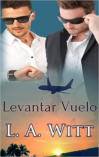 Levantar vuelo (Spanish Edition)