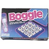 Boggle Board Game 1992 Edition